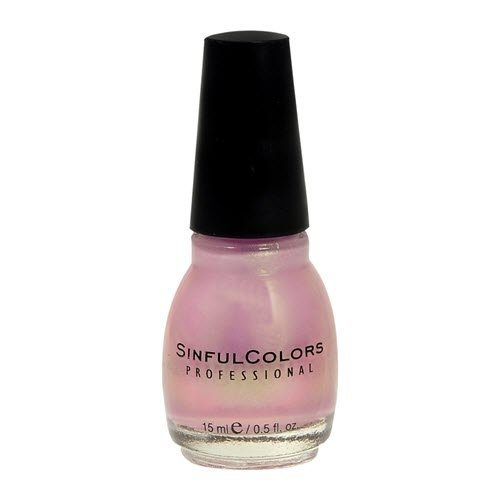 Sinful Colors Professional Nail Polish Enamel 858 You Just